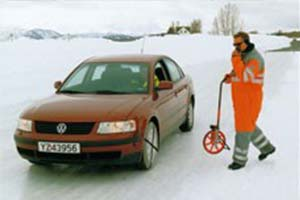 Snow Traction Devices