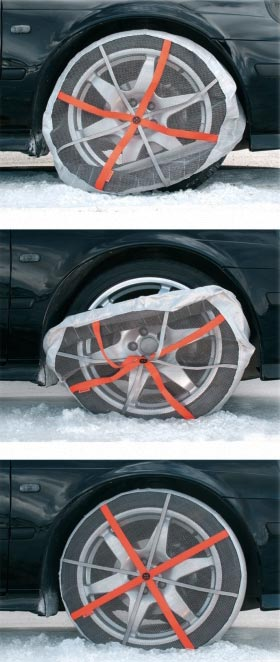 Shop the Best Tire Chain Alternatives and Tire Traction Devices only at AutoSock.us