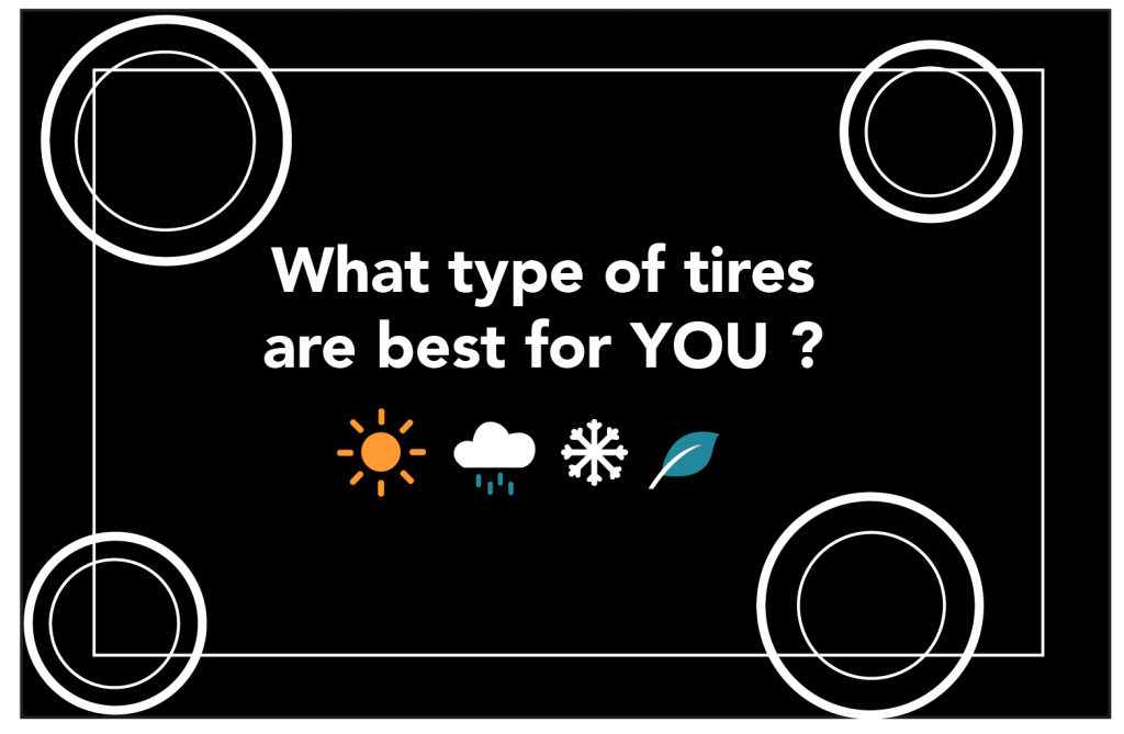 Best All Season Tires for Snow - The Complete Guide - Brought to You by AutoSock