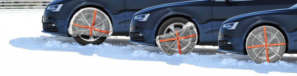 How to Install Snow Socks or Tire Socks for Your Car or Truck
