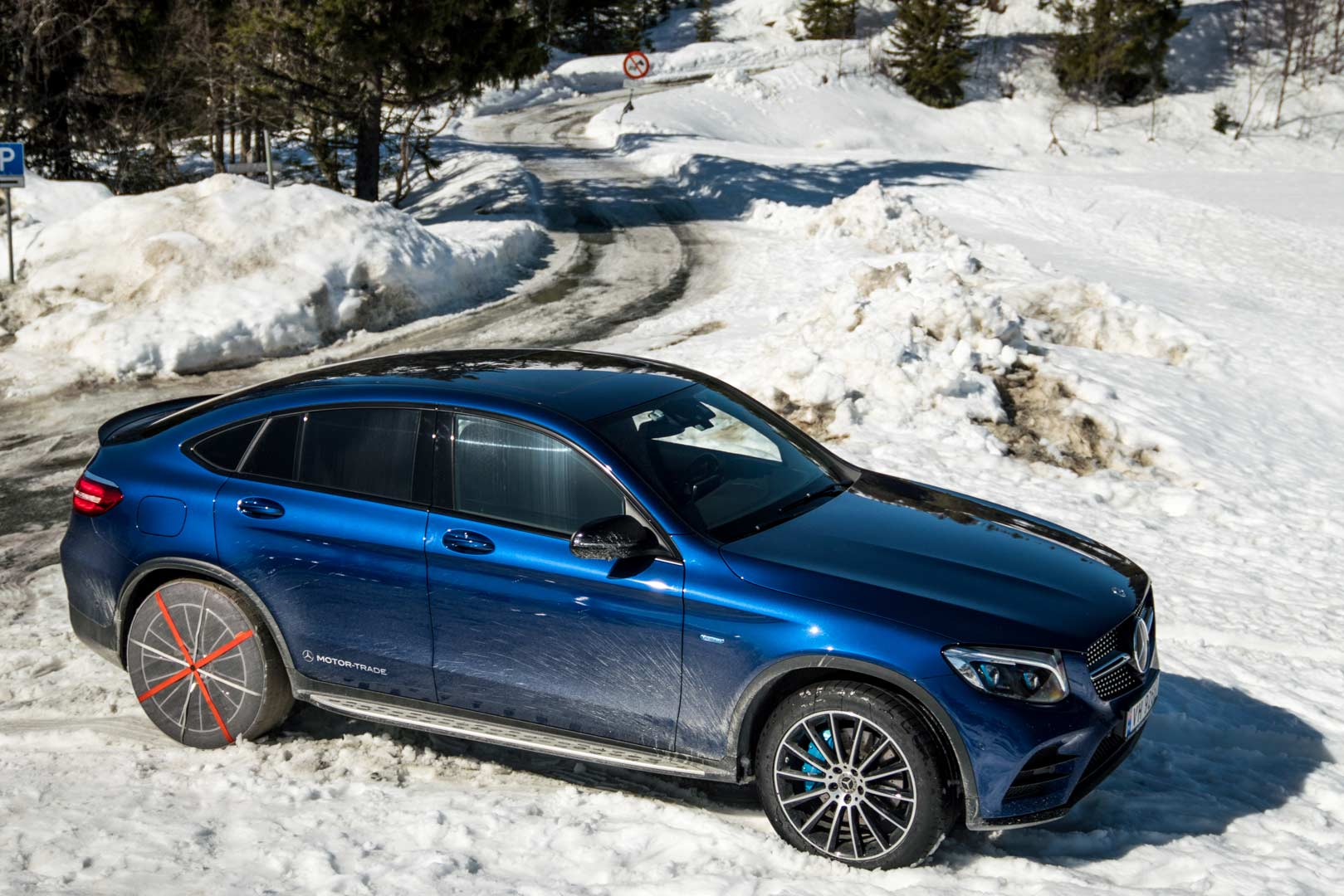 4WD vs. AWD In Snow and Ice? We tell you the truth about traction and winter driving!