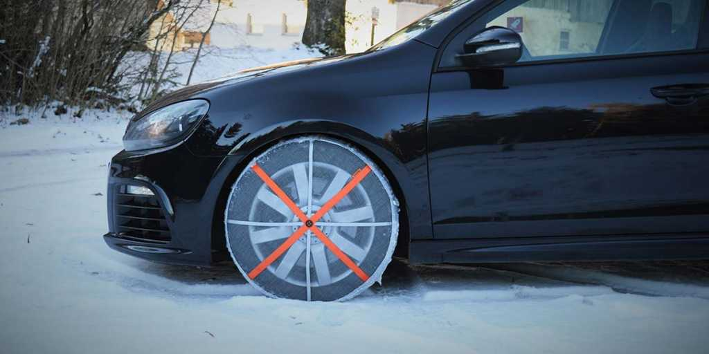 How the Best Tire Chains Have Changed